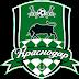 Daftar Skuad Pemain FC Krasnodar 2016/2017