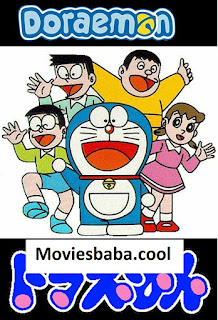 Doraemon (1979 To 2005) Full Episodes Hindi Dubbed HD 360p