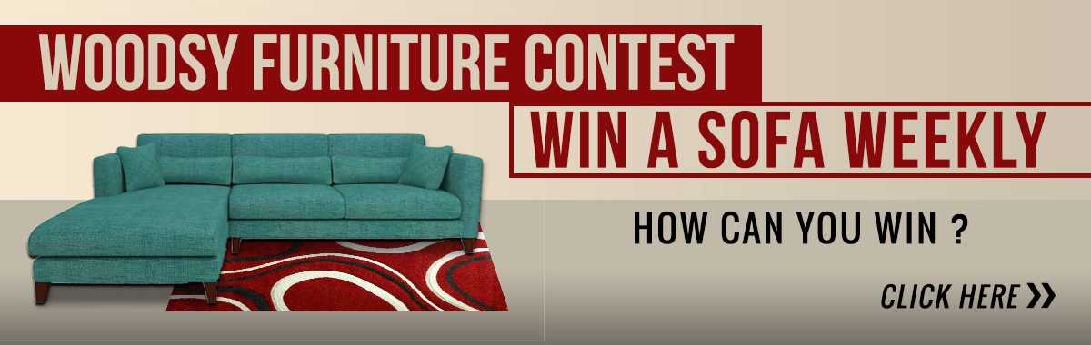 Enter Email Win Sofa Weekly Freebie Giveaway Contest