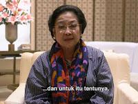 Megawati bilang Bantu Saya! Pengamat: Itu Tanda Panik Karena Dia Tahu Ahok akan Kalah