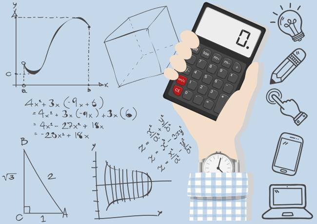 Sugestões de calculadoras e outros recursos computacionais on-line