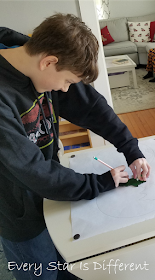Our Montessori School Schedule-Work Cycle