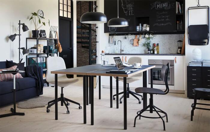 Mobili per ufficio in affitto
