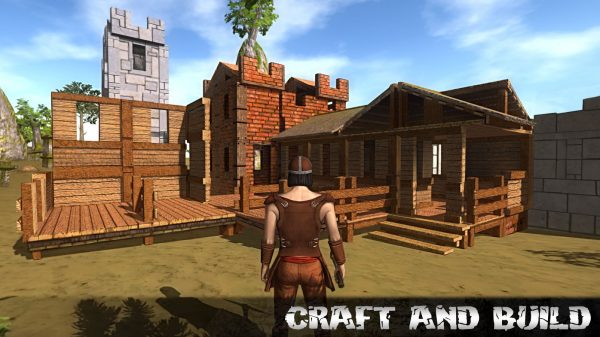 Survival Island 2017: Savage 2 v1.5 Mod Apk (Mod Money)