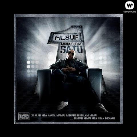 Filsuf - Hitam Manis MP3