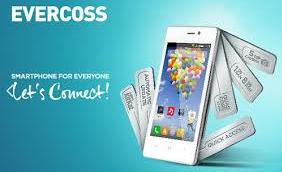 Evercoss A200