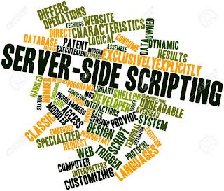 client side scripting