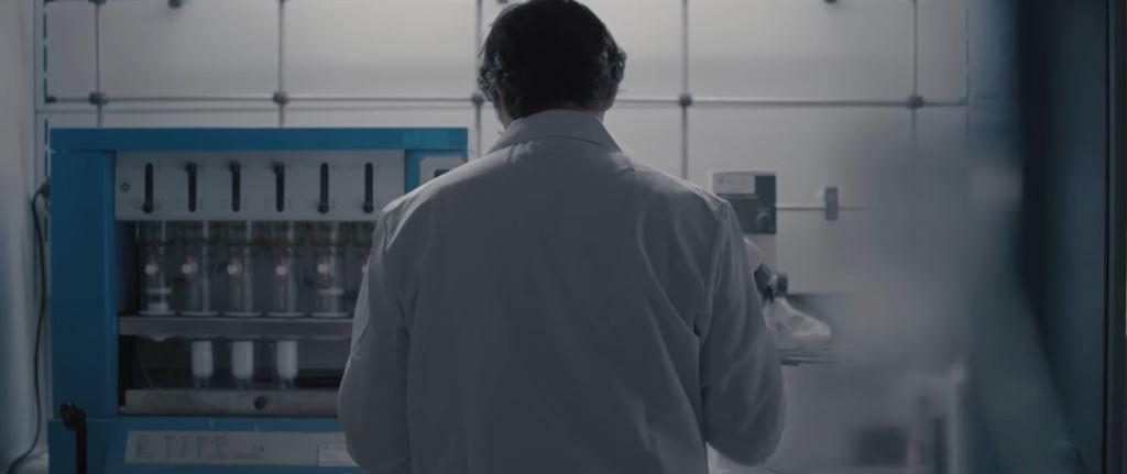 Pubblicità Centrale del latte Brescia pubblicità col bambino che parla, immagini spot