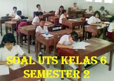 45 Soal UTS Akidah Akhlaq Kelas 6 SD/MI Dan Kunci Jawabannya