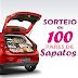 Promoção Constance - 100 Pares de Sapatos