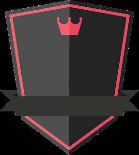 template logo squad mobile legend
