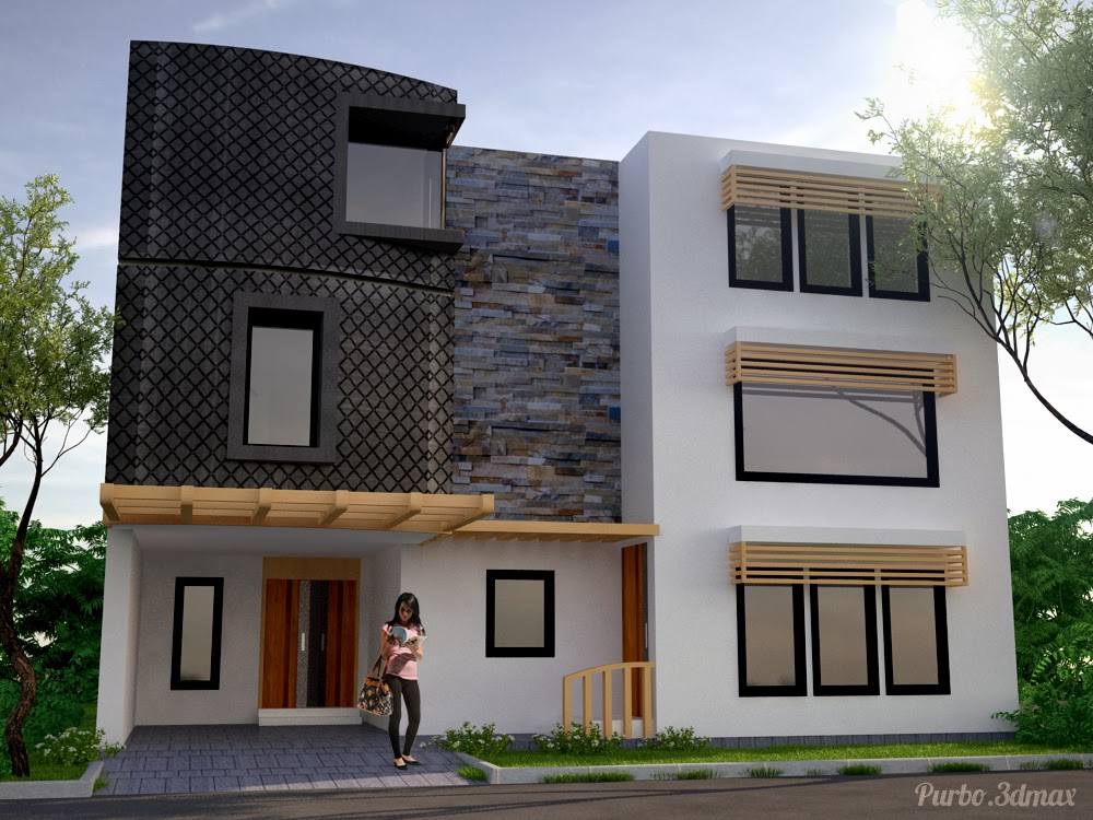 Home plans in pakistan home decor architect designer for Normal house front design