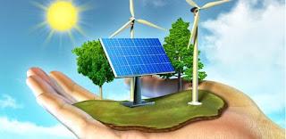 Cara Menghemat Energi Dalam Kehidupan Sehari-hari
