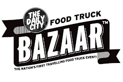 Food Truck Bazaar is coming to your town!