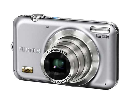 FujiFilm Finepix JX200 - the greatest deal on digital camera