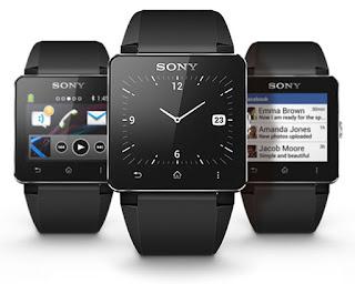 Smartwacth Sony