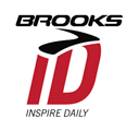 So Proud to be Sponsored by Brooks Sports!