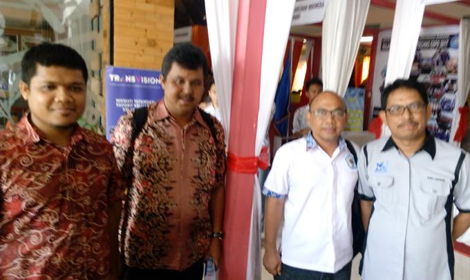 Kopertis IX Kembali Gelar Sulawesi Expo 2017 di Manado