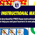 UPDATED K-12 Instructional Materials