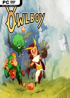 Owlboy PC Full