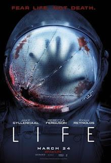 LIFE (2017) – สายพันธุ์มฤตยู [พากย์ไทย]