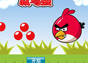 Angry Birds Red Rescue Eggs