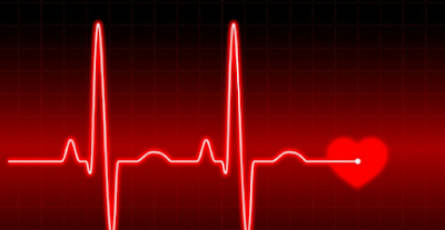 Heart rate normal resting