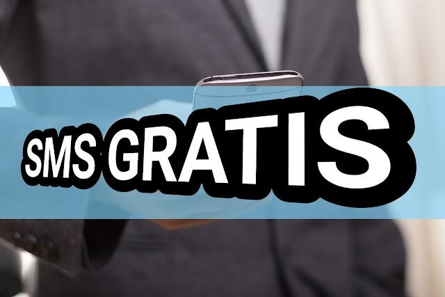 Cara Mudah Mengirim SMS Gratis ke Semua Operator