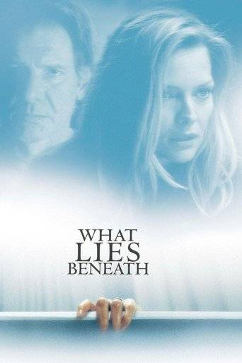 What Lies Beneath (2000) ταινιες online seires oipeirates greek subs