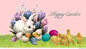 Animated easter images