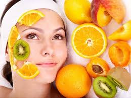Mengatasi Kulit Kusam dengan Masker Buah-buahan