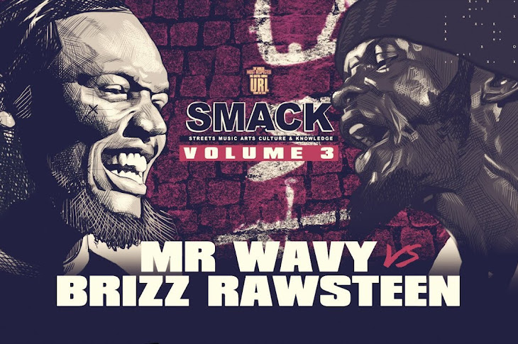 Brizz Rawsteen VS Mr Wavy On URL