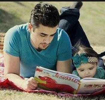 7 Tips Mendidik Seorang Anak