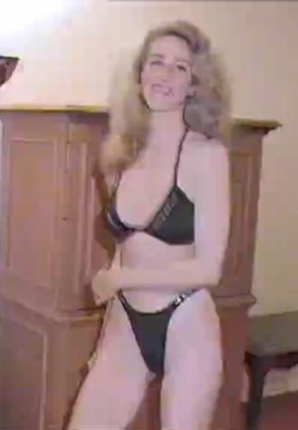 Hot blonde wife harmoni kalifornia and don xxx prince 4