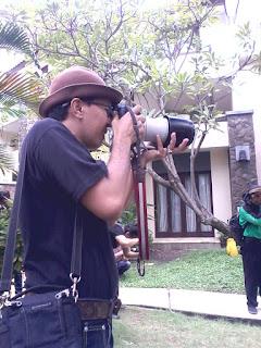 Kang Doleg anggota DPRD Jatim