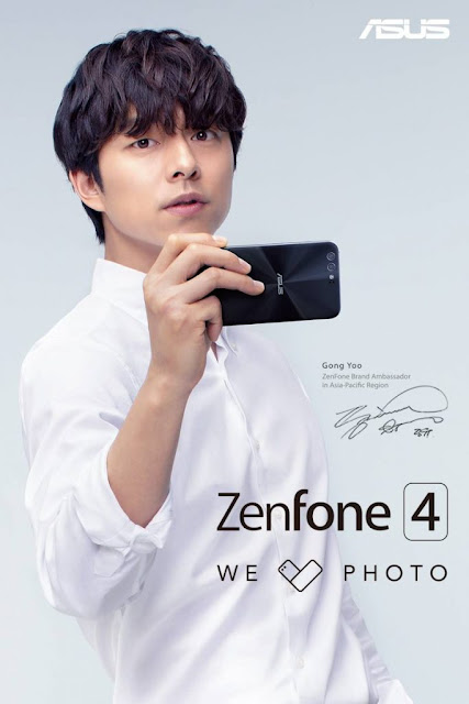 ASUS Zenfone 4 Series to Launch this August