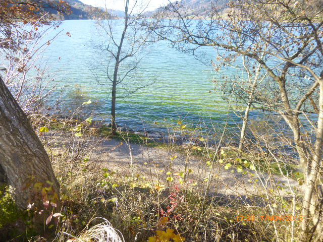 Alpsee Camping Immenstadt