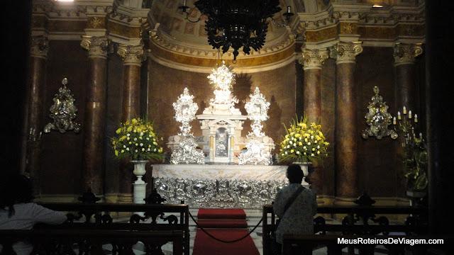 Catedral Metropolitana de Santiago - Chile