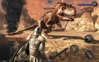 Download Game Ravensword: Shadowlands