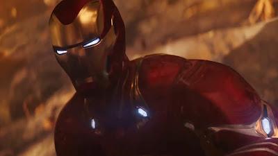 Avengers Infinity War Movie 2018 Robert Downey Jr HD Image Download