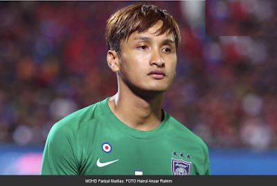 AFC: Hukuman Farizal Marlias Diringankan Selepas Rayuan JDT Diterima