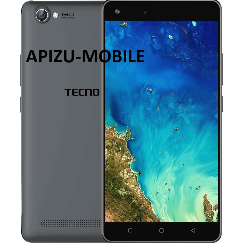 TECNO W5 LITE FIRMWARE FIXED ERROR 2018 WORKING 100% - APIZU MOBILE