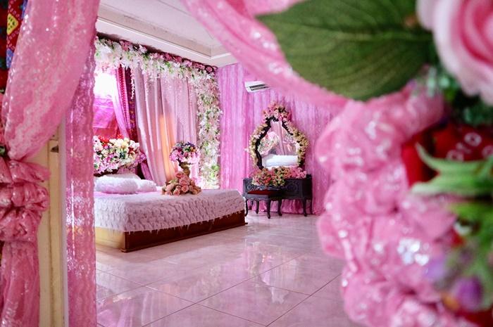 ide kamar pengantin 2019 - IGgladys_decoration