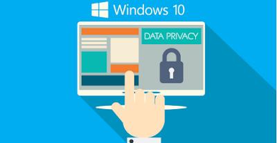 Microsoft تتجسس عليك قم بحماية خصوصيتك الآن (ويندوز 10)