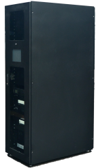 BPE Introduces IDU Mini Data Cube, an 'All in One' Integrated Datacenter Solution