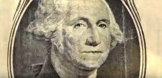 символы на долларах