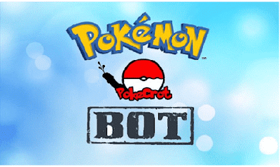 Bot PokeCrot GUI v3.6 Terbaru Auto Farming Pokemon Go