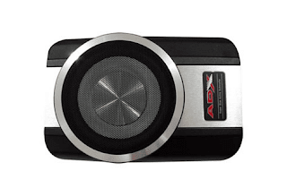 subwoofer mobil, subwoofer aktif, subwoofer power amplifier