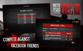 Free Dowload Into the Dead MOD APK 2.1.1 Unlimited Money terbaru 2016