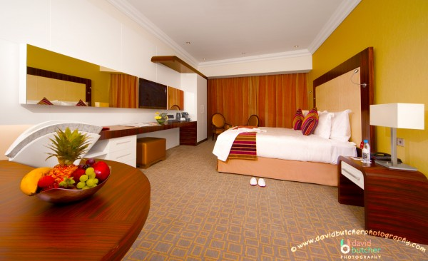 Luxury Hotel Omah Archi